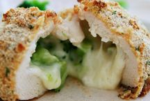 Chicken Recipes / by Regina Garry Smith