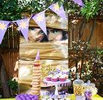 birthdays / by Carla Jones