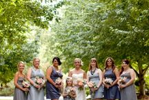 Wedding Day Posing / by Alana Joyner