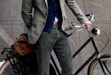 If I dress up, so does he. / by Amanda Larson