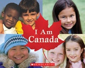 Books to Celebrate Canada Day!  / by Scholastic Canada