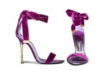 Footwear ~ Ladies / by LUX Worldwide