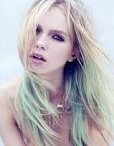 Dip dyed hair / by Curlformers