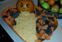 Halloween treats / by Kimberly Crain