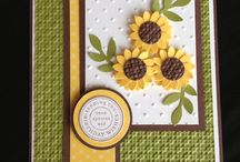 Cards and Crafts / by Lisa Eddy