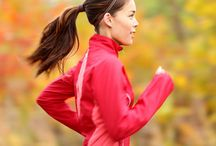 Health and Fitness! / by Brittany Bushacher