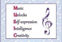 Music / by Carol Deaville