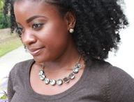 Natural hair.. Im luvn / by jacqueline wells