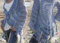 crochet patterns / by Judee Metzinger