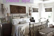Home Girl: French Country Style / by Michelle C