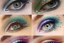 Make-up / by Tana Wheeler