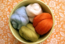All About Felting / by Leslie Stair