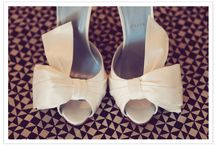 Wedding Shoes / by 100 Layer Cake