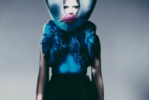 Paolo Roversi / by ℳaxine Appleby
