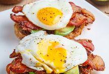 ~Breakfast~ / by Tasha Rollins Arrington