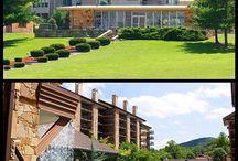 Visit Gatlinburg / by Exploria Resorts