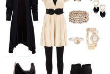 fashion / by Cindy Olson
