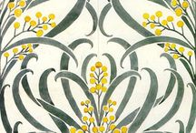 Wallpaper  / by Lucy Haynes