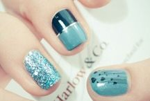 Nails / by iBlowdry