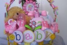 Baby shower Ideas / by Marella Ramsey