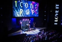 The CW Upfronts 2013 / by The CW