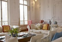 interior design updates / by Mary Moquin