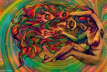 Art / by Sophia Dunn