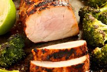 Pork! / by bake.love.give.