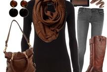 Styles I like / by Myra Haddad
