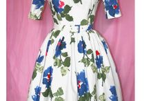 Summer dresses / by Becky Lewis