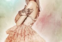 Fashion Photography / by Alyssa Wrona