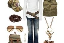 My Style / by Danielle Davis
