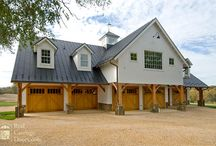 Other Farm Buildings / Other farm building designs that we have completed, along with a broad range of work by others. / by Equine Facility Design