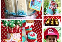 Party Ideas / by Denise Thatcher