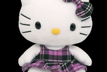 Hello Kitty / by Cheryl Hulsey