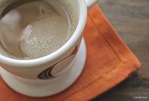 Coffee / by Rachel Buckner