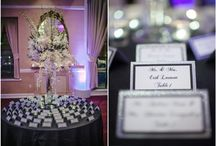 Wedding Escort cards / by MODwedding