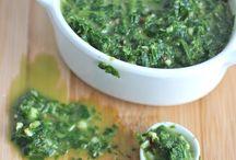 Recetas salsas / aderezos / vinagretas  / dipp / by Fatima Gastelum Bejarano