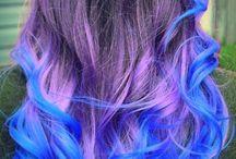 Hair colour  / by Natasha Johnson