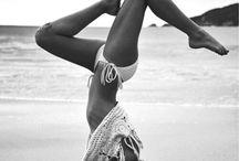 Yogi love / by Brittney Todd