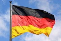 Germany★○★ألمانيا / by yasmeenah