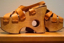 A Very Small History of Shoes / by Bonne Marie Burns