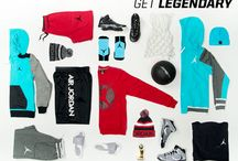Get Legendary - 2013 Gift Guide / Get everything Jordan for the MJ fan on your list.  / by Eastbay