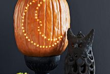UNM - Halloween / by Lisa Charleyboy
