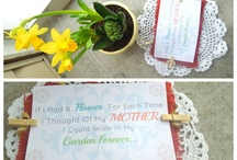 Mother's Day {We rock!} / by MichaelKristin Stacks