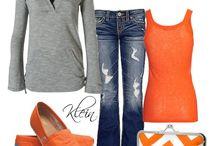 Clothes / by Debra Davie