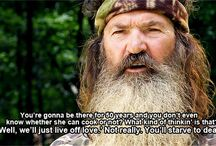 Duck Dynasty / by Crystal Thelen