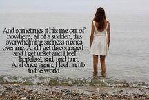 Quotes...<3 / by Jenna Urso