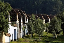 The Traditional Transylvania Experience / by Untravelled Paths