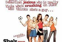 Movies! &TV / by Julie Brooks